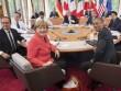 G7 bế tắc với sáng kiến kinh tế Ise-Shima