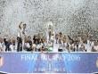 Real vô địch, La Liga khẳng định thế thống trị châu Âu