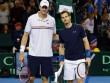"""Roland Garros ngày 8: Murray lại gặp """"Người khổng lồ"""""""