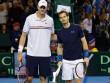 TRỰC TIẾP Andy Murray - John Isner: Thử thách khó lường