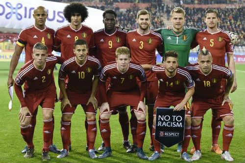 Doi tuyen Bi Euro 2016 - 1