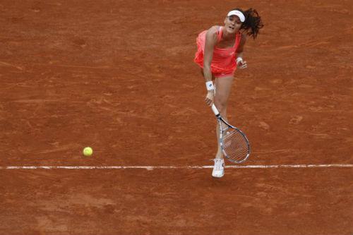 Roland Garros ngày 8: Raonic dừng bước vì chấn thương - 3