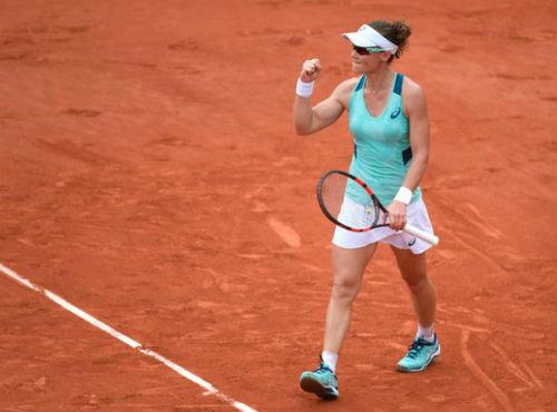 Roland Garros ngày 8: Raonic dừng bước vì chấn thương - 5