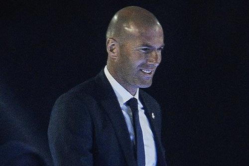 "Real - Ronaldo quậy tung Bernabeu mừng ""Undecima"" - 11"