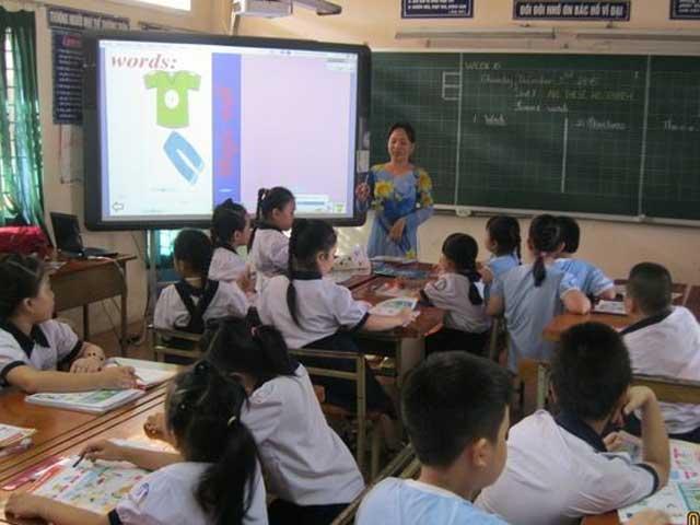 Thừa 70.000 giáo viên, Bộ GD&ĐT nói gì? - 1