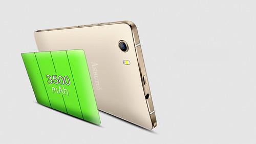 Arbutus AR5 Pro - smartphone 6 inch giá rẻ tại Việt Nam - 4