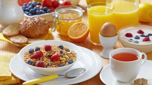 6 không khi ăn sáng cần bỏ ngay nếu không muốn tự hại mình! - 1