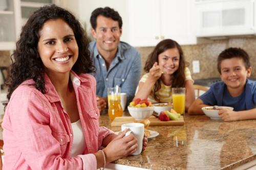 6 không khi ăn sáng cần bỏ ngay nếu không muốn tự hại mình! - 3