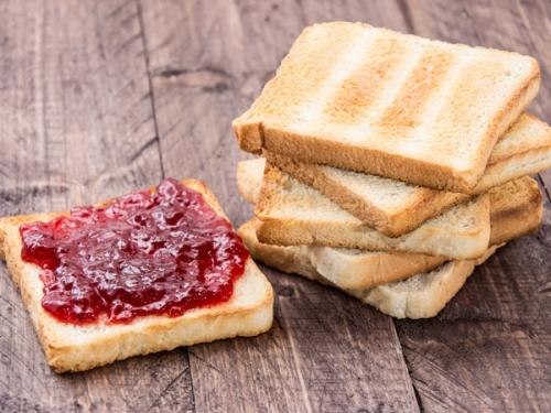 Tác hại khôn lường khi ăn bánh mì thường xuyên - 1
