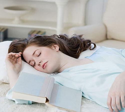Sai lầm thường gặp khi ngủ trưa cần phải tránh - 1