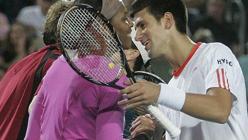 """Tennis 24/7: Ông lão 76 tuổi """"thách đấu"""" Federer - 5"""