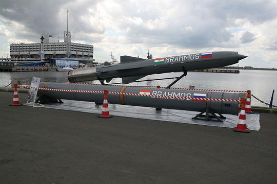 """""""Sát thủ diệt hạm"""" của Ấn Độ thăm Cam Ranh - 4"""