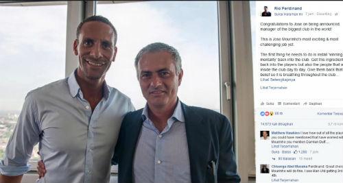 """MU: Muốn thành công, Mourinho cần """"đê chắn sóng"""" - 1"""