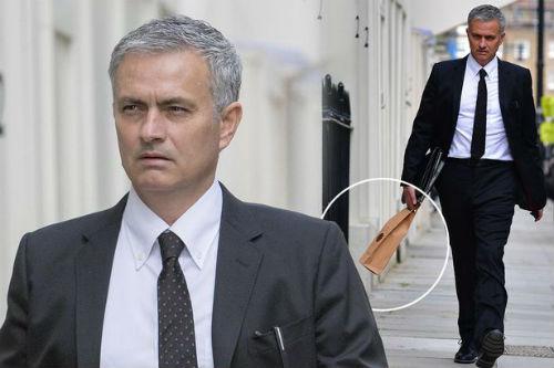 """MU: Muốn thành công, Mourinho cần """"đê chắn sóng"""" - 2"""