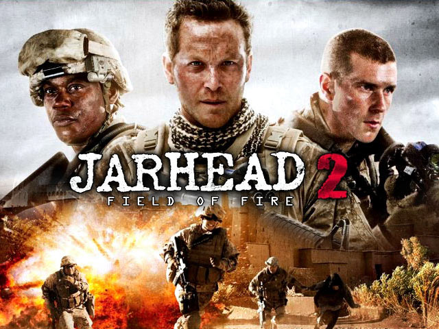 Trailer phim: Jarhead 2: Field Of Fire - 1