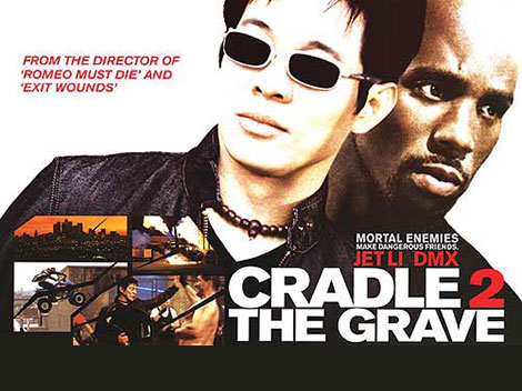 Trailer phim: Cradle 2 The Grave - 1