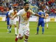 Bóng đá - Tây Ban Nha - Bosnia: Vai phụ tỏa sáng