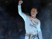 """Bóng đá - Ronaldo """"độc hành"""" giải Cầu thủ hay nhất cúp C1"""