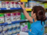 Thị trường - Tiêu dùng - Can thiệp vào giá sữa là không ổn!