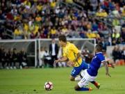 """Bóng đá - Brazil - Panama: Màn """"tập bắn"""" hoàn hảo"""