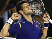 Thể thao - BXH tennis 30/5: Nole 100 tuần liên tiếp trên đỉnh