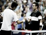 Thể thao - Chi tiết Djokovic - Agut: Quyết tâm là chưa đủ (KT)