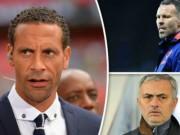 """Bóng đá - MU: Muốn thành công, Mourinho cần """"đê chắn sóng"""""""
