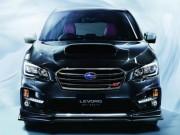 Subaru Levorg STI Sport chính thức ra mắt, đẹp hơn