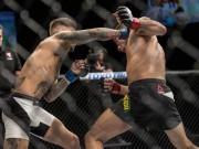 """Thể thao - UFC: Lắm mồm, đến lúc thi đấu ăn đòn """"vỡ mồm"""""""
