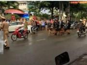 Sơn La: Truy bắt nghi phạm nổ súng bắn công an phường