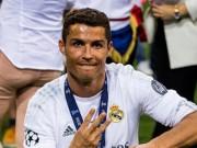 Bóng đá - Trước thềm EURO, Ronaldo phong độ cao vượt xa Ibra