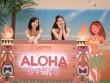 Tận hưởng mùa hè náo nhiệt đúng chất Aloha ngay giữa lòng Hà Nội