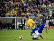 """Brazil - Panama: Màn """"tập bắn"""" hoàn hảo"""