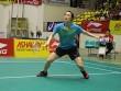 Vô địch Giải cầu lông Đồng đội Cup Lining năm 2016 – Bắc Giang đã trở lại