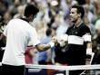 Trận Djokovic - Agut: Đánh tiếp ngày thứ Tư