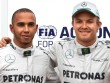 Tin thể thao HOT 30/5: Hamilton khen Rosberg là một quý ông
