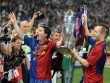 Vừa có cúp C1, Ronaldo vẫn thua xa Messi về danh hiệu