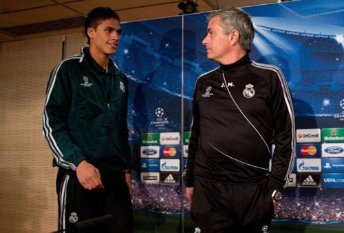 """Mourinho """"ghẻ lạnh"""" sao trẻ: Ai bảo không có """"đất"""" - 4"""