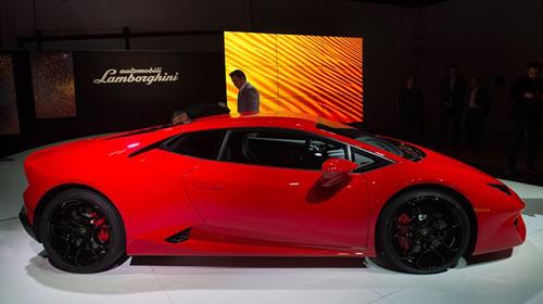 Sau 1/7 xe Lamborghini Huracan tăng giá hơn 5,5 tỷ đồng tại VN - 2
