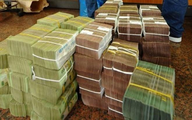 """Truy tố 3 người vụ """"giám đốc Agribank mất tích cùng 17 tỷ đồng"""" - 1"""