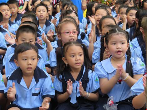 8 trường mầm non công lập nhận trẻ 6-18 tháng tuổi - 1