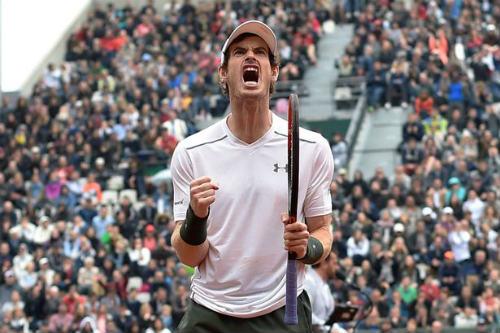 Roland Garros ngày 10: Trận của Wawrinka, Serena bị hoãn - 6