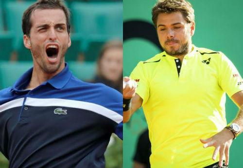 Roland Garros ngày 10: Trận của Wawrinka, Serena bị hoãn - 9