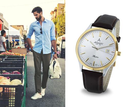Đồng hồ Đăng Quang có thêm 2 showroom mới - 1