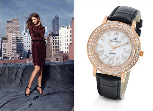 Đồng hồ Đăng Quang có thêm 2 showroom mới - 3