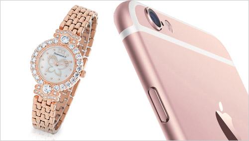 Đồng hồ Đăng Quang có thêm 2 showroom mới - 5