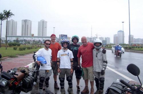 Hành trình 10 ngày khám phá miền núi phía Bắc Việt Nam - 1