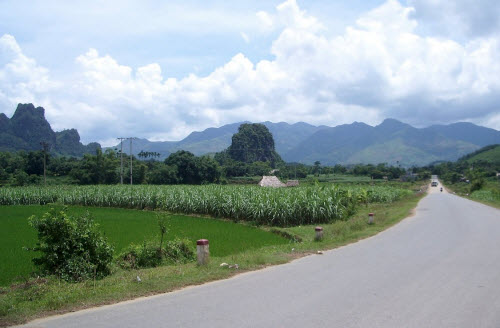Hành trình 10 ngày khám phá miền núi phía Bắc Việt Nam - 2
