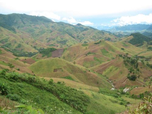 Hành trình 10 ngày khám phá miền núi phía Bắc Việt Nam - 4
