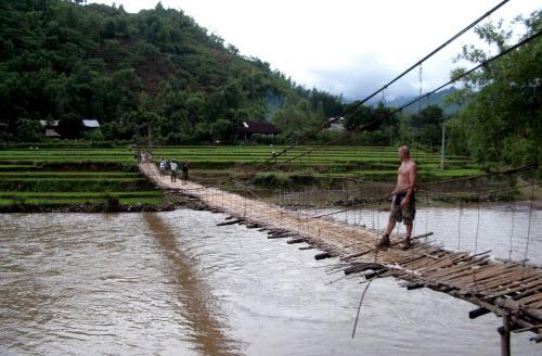 Hành trình 10 ngày khám phá miền núi phía Bắc Việt Nam - 7